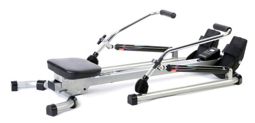 V-Fit Start Hydraulic Rower