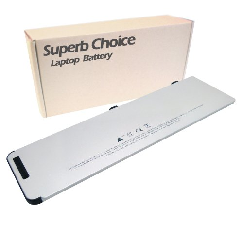 Smashing Choice 6-Cell Battery for Apple MB772LL/A Rechargeable Battery - 15-inch MacBook Pro