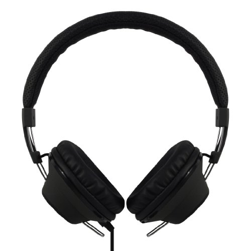 Incipio f38 Lifestyle Headphones NX-100 ブラックの写真02。おしゃれなヘッドホンをおすすめ-HEADMAN(ヘッドマン)-