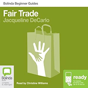 Fair Trade: Bolinda Beginner Guides | [Jacqueline DeCarlo]