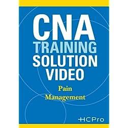 CNA Training Solution Video: Pain Management