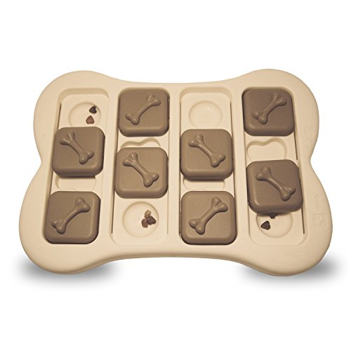 Nina Ottosson Dog Brick Activity Toy