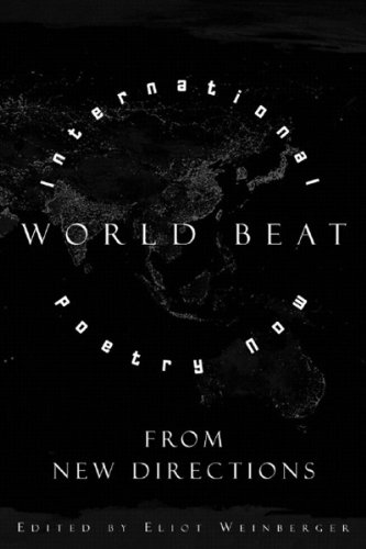 World Beat: International Poetry Now From New Directions (New Directions Paperbook)
