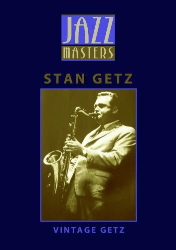 Jazz Masters - Vintage Getz (Sax Vintage compare prices)