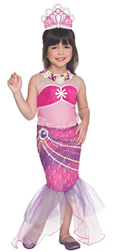 Barbie Pearl Princess Lumina Costume