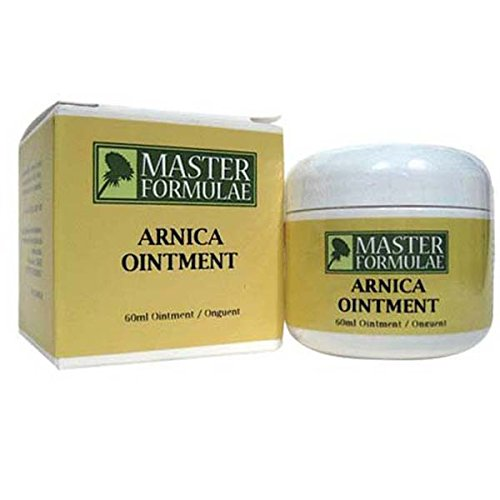 Arnica Ointment - 2.03Oz Herbal