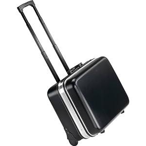 Famex 600 l malet n con ruedas vac o pl stico duro abs - Maletin herramientas con ruedas ...