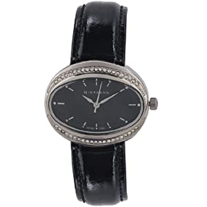Giordano Black Analog Watches