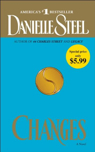 Changes: A Novel, Danielle Steel