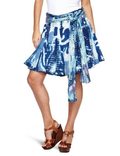 Desigual Laureline Pleated Women's Skirt