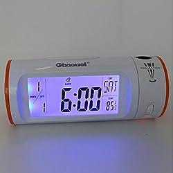 large character alarm clock radio radio alarm clocks www top clocks com. Black Bedroom Furniture Sets. Home Design Ideas