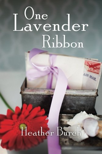 Image of One Lavender Ribbon