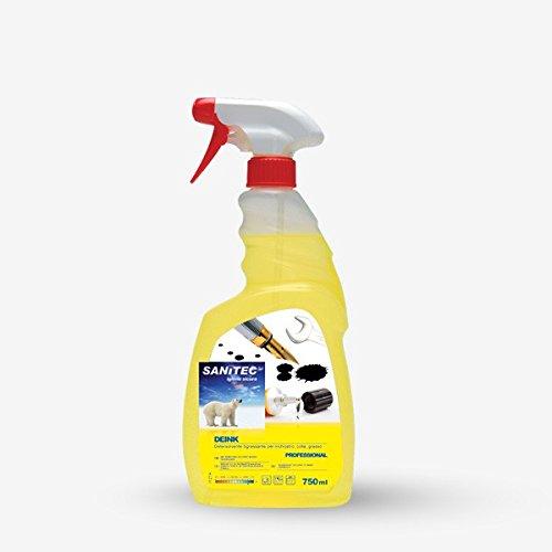 detergente-sgrassante-sanitec-deink-750m-pulitore-macchie-inchiostro-solvente
