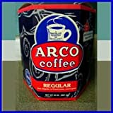 ARCO Coffee 1916 Original House Blend Regular Coarse Grind