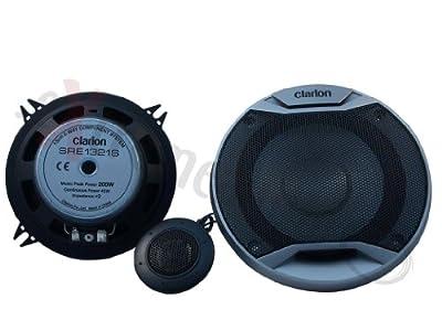 Clarion SRE1321S - 13cm System von Clarion auf Reifen Onlineshop