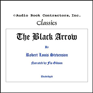 The Black Arrow | [Robert Louis Stevenson]