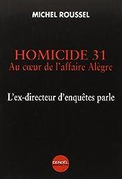 Homicide 31