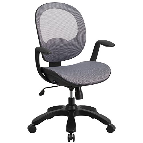 midback-gray-mesh-swivel-task-chair-with-seat-slider-and-ratchet-back