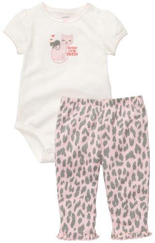 Cutest Little Girl Clothes