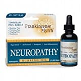 Neuropathy, Rubbing Oil, 2 fl oz (59 ml)