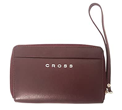 Cross Custom Prime Women's Tech. Slim Wristlet - Cherry (AC078350)
