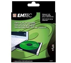 Reinigungs-Disk für CD-/DVD-Player