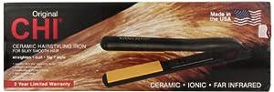 Farouk CHI 1 Inch Ceramic Flat Hairstyling Iron