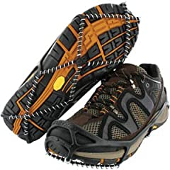 Buy Yaktrax Walk, M, Black US Size W10.5-12.5 M9-11 by YakTrax