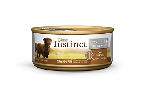 Natures-Variety-Instinct-Limited-Ingredient-Diet-Grain-Free-Canned-Dog-Food