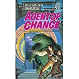 Agent of Change (Liaden, Book 1) (0345348281) by Steve Miller