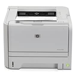 HP Laser-2035 Monochrome Wifi Printer