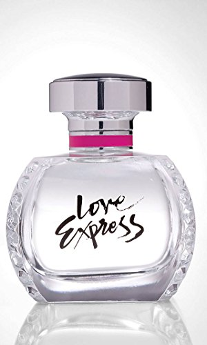 Express Love for Women 1.7 oz Eau de Parfum Spray