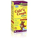 Hyland Homeopathy 41396 Cold n Cough 4 Kids