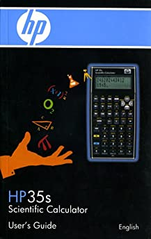 301 moved permanently HP 33s Scientific Programmable Calculator HP 35s Programmable Scientific Calculator