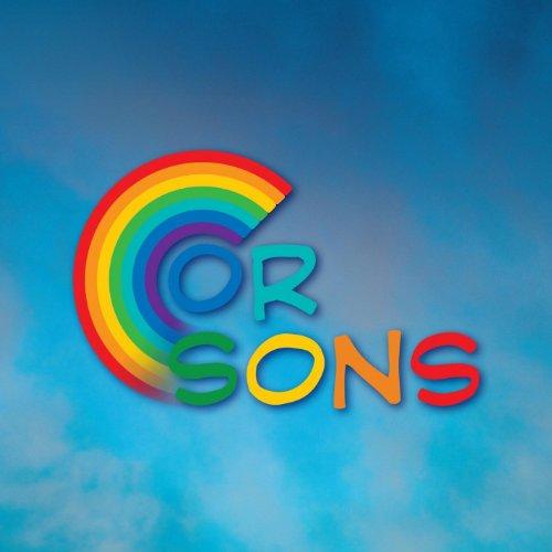 CORSON - Raise Me Up