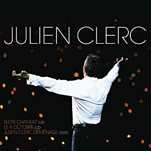 Si on chantait / Le 4 Octobre / Julien déménage (Coffret 2 CD + 1 DVD)