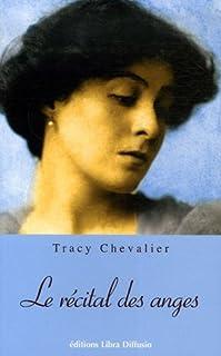 Le récital des anges, Chevalier, Tracy