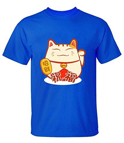 ljcnr-t-shirt-uomo-blue-s