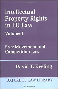 Exhaustion Of Intellectual Property Rights Eu