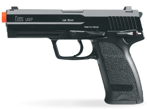 KWA H&K Full Metal USP NS2 Gas Blowback Airsoft