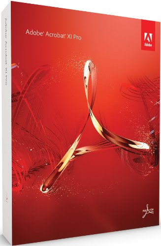 Adobe Acrobat 11 Pro(旧商品) Windows版