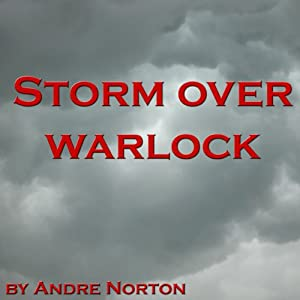Storm over Warlock Audiobook