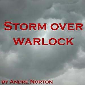 Storm over Warlock | [Andre Norton]