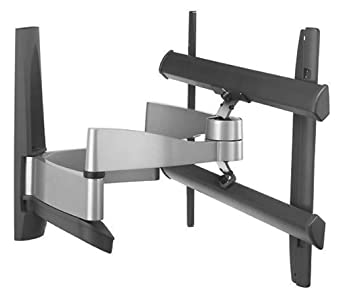 Cheap  Vogels EFW6345 Double Arm Tilt and Turn Wall Mount 32″""
