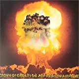 Crown of Creation by Jefferson Airplane