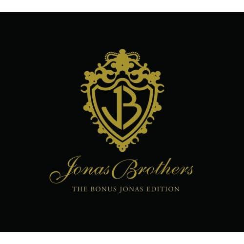 Artist: Jonas Brothers Album: