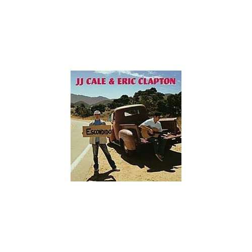 Road-to-Escondido-the-J-J-Eric-Clapton-Cale-Audio-CD