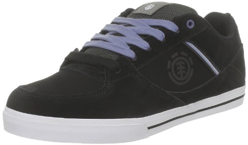 Element FREEMONT Trainers Men black Schwarz (BLACK POWDER 6945) Size: 6 (40 EU)