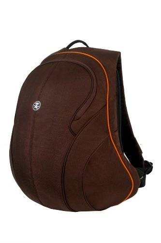 Crumpler The Big Cheese Kameratasche mahogani/orange