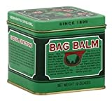 Vermont's Original Bag Balm Protective Ointment 10 oz